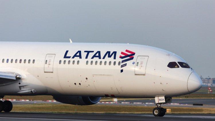 Chile Supreme Court bans LATAM joint venture