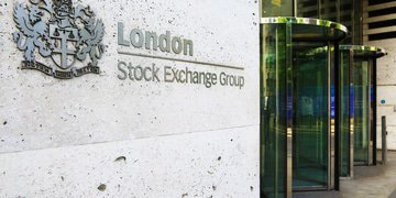 Hong Kong exchange bids for LSE