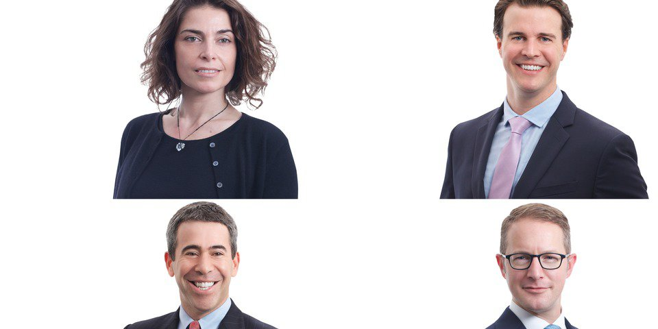 King & Spalding bolsters securities enforcement team with Finra alumni