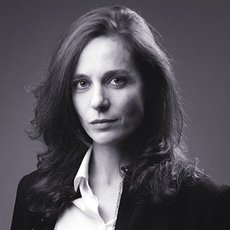 Marina  Matousekova