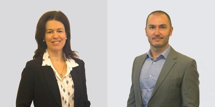 Arap Nishi makes double hire