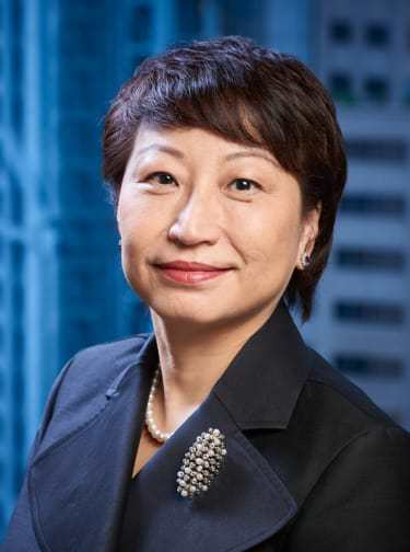 """""""I will get something resolved"""": Hong Kong's justice secretary Teresa Cheng on insolvency reform"""