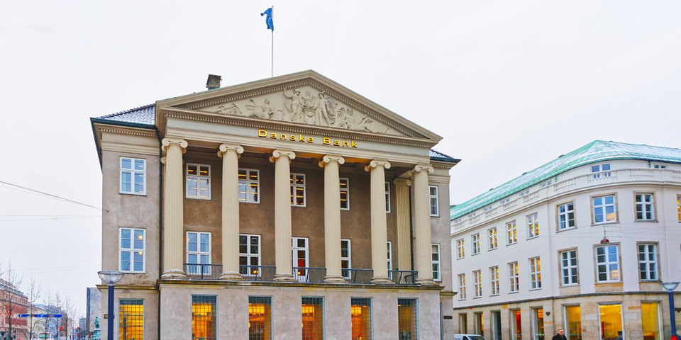 Danske Bank CEO quits amid potential €200 billion money laundering scandal