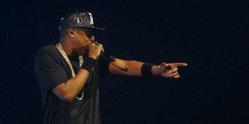 Jay-Z highlights lack of diversity among arbitrators