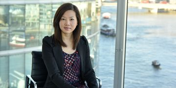 Accuracy hires from EY in Hong Kong