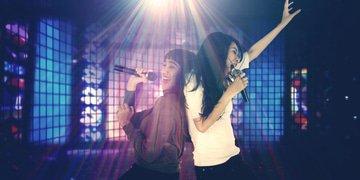 Taiwan pulls the plug on karaoke merger