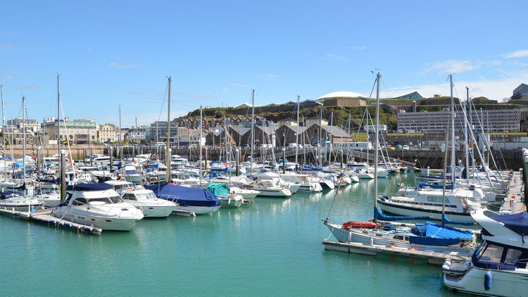 Jersey court chooses EY over Viscount for multijurisdictional wind up