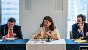 Mexico and Pemex close to further downgrades, say rating agencies at LL conference