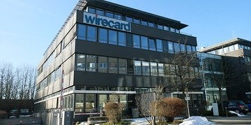 German prosecutors investigate short-selling threat against Wirecard