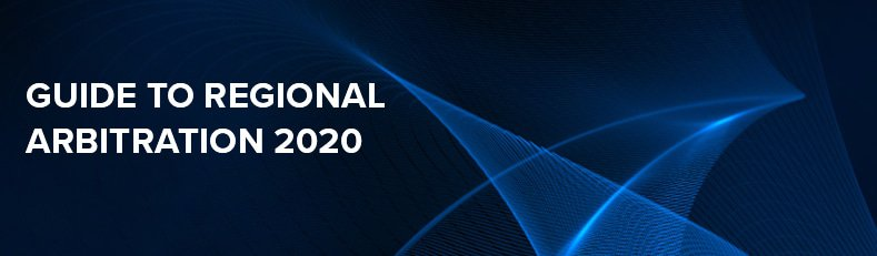 Guide to regional arbitration 2020 banner 789 231 789x231