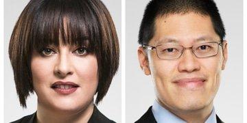 Harneys names new Shanghai managing partner and recruits in Hong Kong