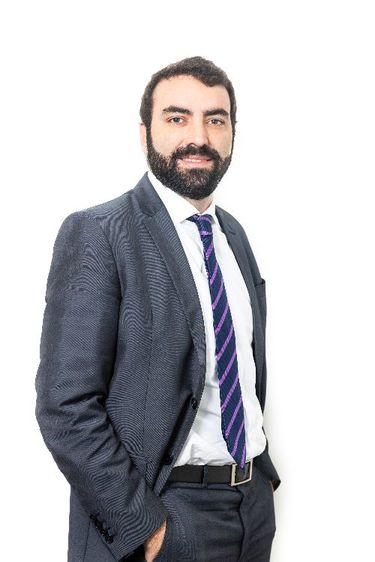 Ricardo Medina Salla, partner, Toledo Marchetti Advogados