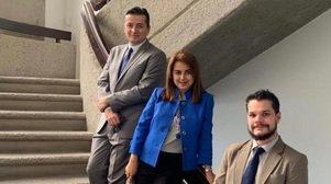 Dentons Muñoz hires three senior lawyers in Costa Rica