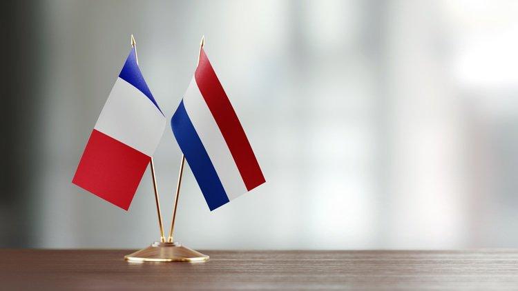France and Netherlands clarify settlement procedures