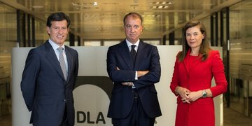 DLA Piper hires new head of arbitration in Spain