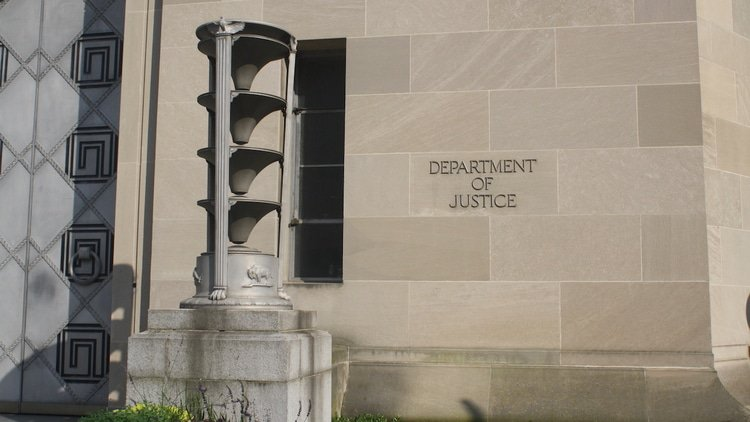 "DOJ challenges Sabre's acquisition of a ""disruptive competitor"""