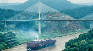Panama Canal consortium ordered to pay