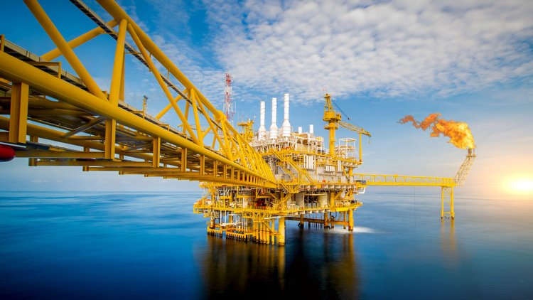Oilfield company engineers pre-pack in Texas
