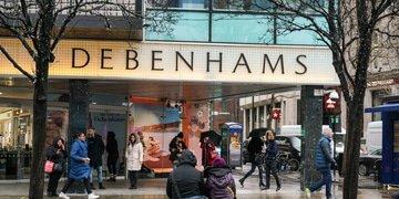 Debenhams CVA survives landlords' challenge