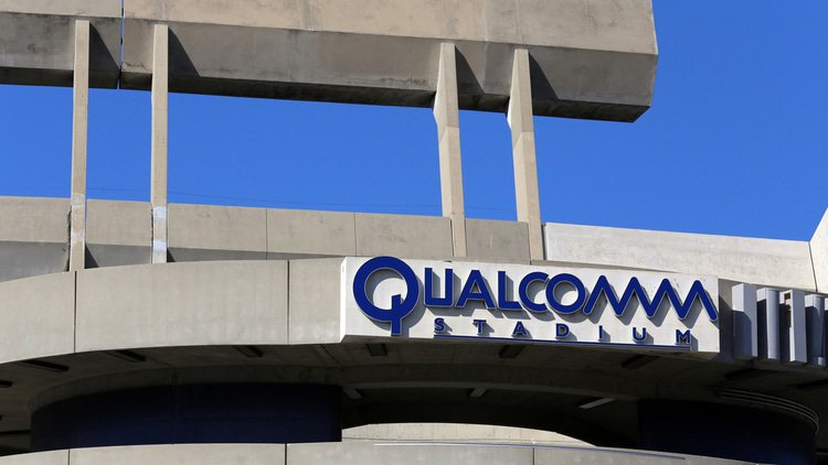 Qualcomm begins its defence