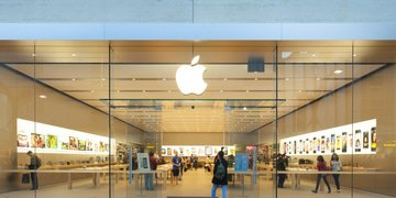 French enforcer hits Apple with highest-ever fine