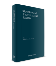 Government procurement review 220x256