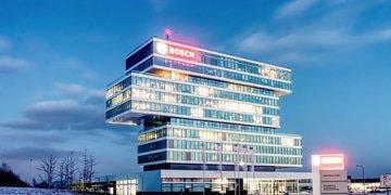 Bosch settles Dieselgate investigation for €90 million