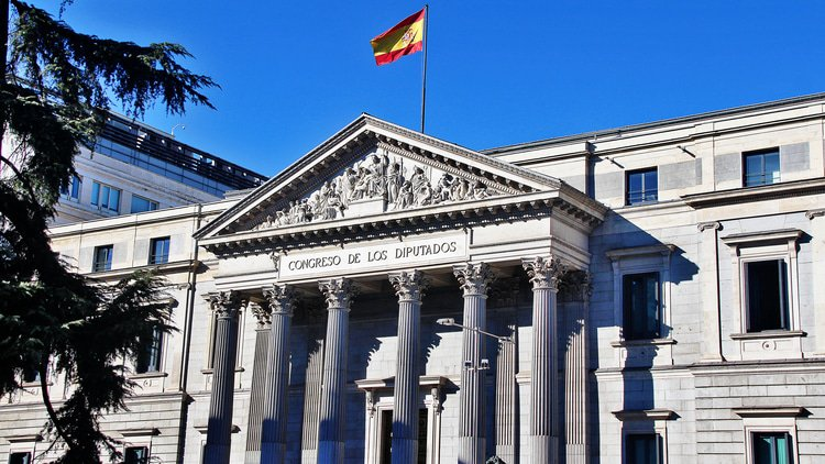 Spain Worked Out: Economic stability, political instability