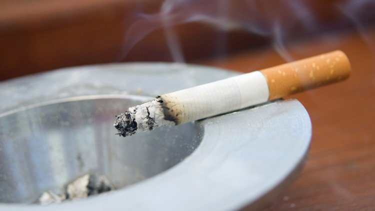 France ends tobacco probe