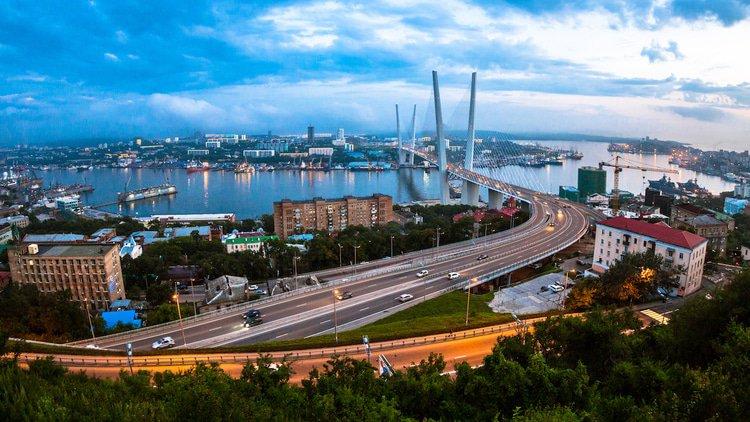 Russian court issues long jail sentences