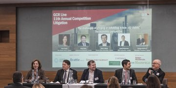 Experts debate new excessive-pricing test