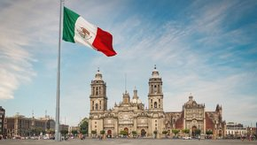 More Mexican firms make partners