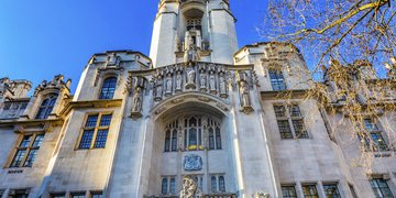 "UK Supreme Court rejects Scottish property sale as ""not justified"" under insolvency law"