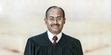 Singapore's Justice Ramesh takes on Brunei role