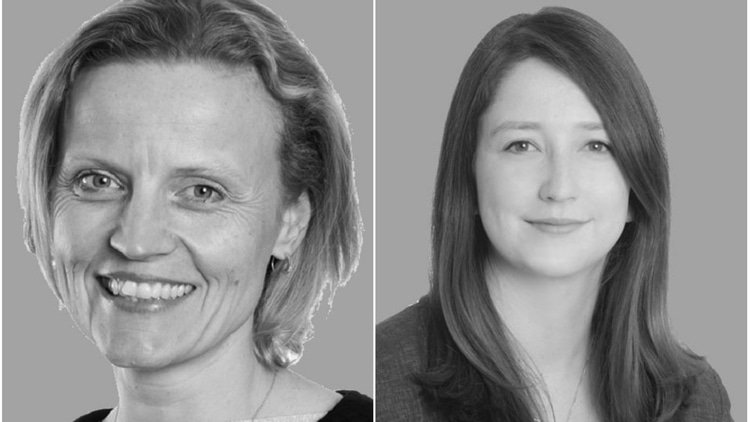Brown Rudnick hires two from Reed Smith