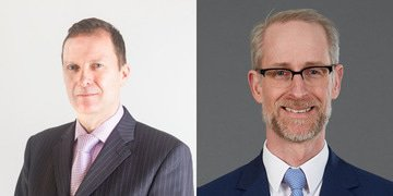 Brown Rudnick hires two from DLA Piper