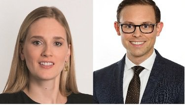 New co-chairs at DIS 40