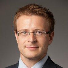 Peter Tyers-Smith