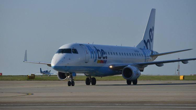 EU clears Connect/Flybe deal with slot commitments