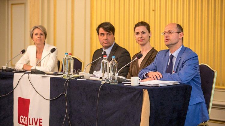 DG Comp official previews vertical block exemption concerns