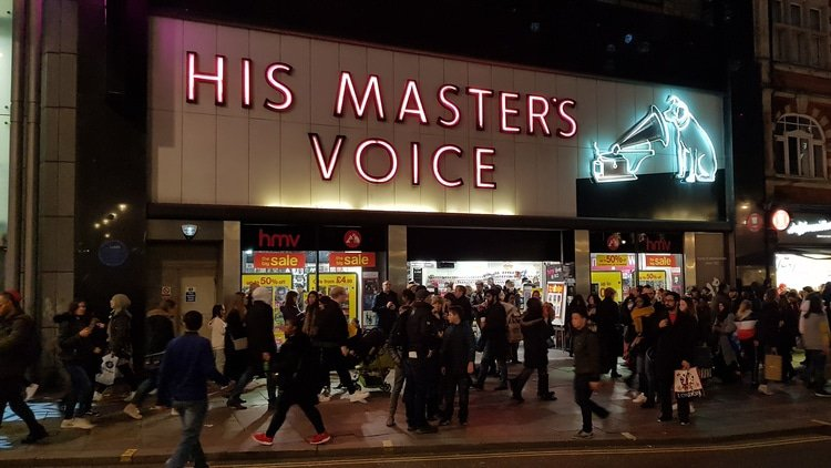 A new dawn for HMV as business sold to Sunrise Records