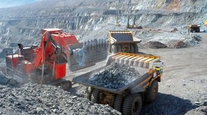 Vale snaps up mining counterpart in Brazil