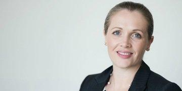 Ogier litigator Jennifer Fox promoted to partner in Cayman