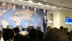 UK backs Macri's austerity plan and wants more LatAm trade