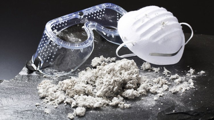 Materials company seeks Chapter 11 resolution of asbestos claims