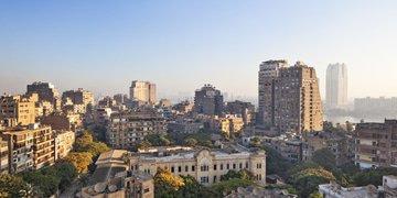 Cairo centre announces case figures and new advisers
