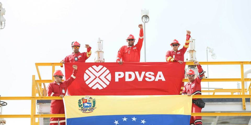Dutch court sets aside PDVSA award because of corruption