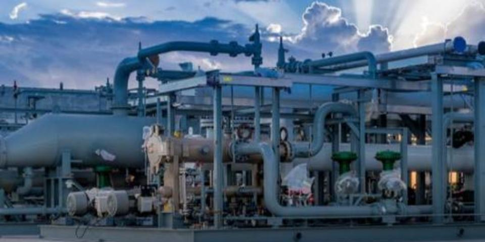 US court sides with GE in Nigerian LNG plant dispute