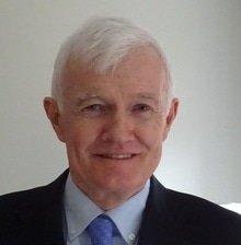 Thomas H Webster