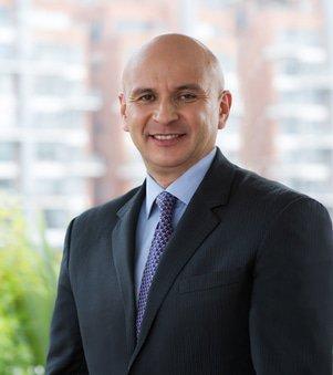 Carlos Fradique-Méndez